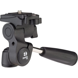 Benro P0 3-Way Pan/Tilt Head