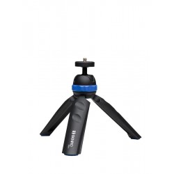 Benro PP1 mini tripod photo and phone