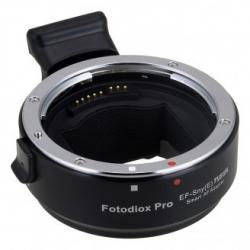 Fotodiox Pro Auto Canon EOS (EF, EF-s) to Sony E / Nex (APS-C & Full Frame)