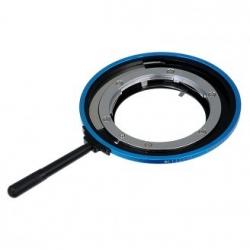 Fotodiox CinePro / Focus Chip Nikon G to Canon EOS (EF, EF-S)