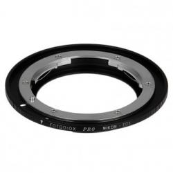 Fotodiox Pro Focus Chip Nikon to Canon EOS (EF, EF-S)