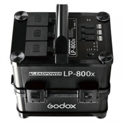 Godox Leadpower LP-800X Alimentation portable pour flash