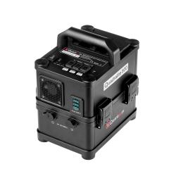 Quadralite 800 Powerpack Générateur