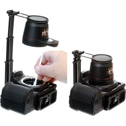GGS Loupe pour capteur reflex
