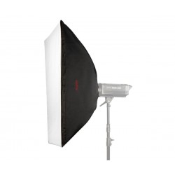 Godox Softbox SB-BW-A50130 - Boîte à lumière de 50x130cm