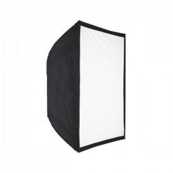 Godox Softbox SB-BW-A9090-  Boîte à lumière de 90x90cm