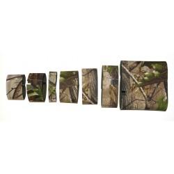 LensCover Nikon 500mm f/4 VR I / II Camouflage APG