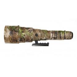 LensCover Sigma 300-800mm f/5,6 EX DG HSM Camouflage APG
