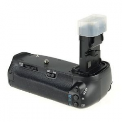 Meike Canon 70D 80D Battery Grip