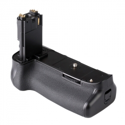 Meike Canon 5DmkIII 5Ds 5DSR Battery Grip