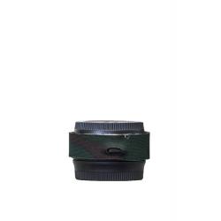 Lenscoat ForestGreenCamo pour Tamron 1.4x Teleconverter
