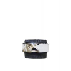 Lenscoat RealtreeAPSnow pour Tamron 1.4x Teleconverter