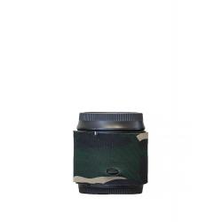 Lenscoat ForestGreenCamo pour Tamron 2x Teleconverter