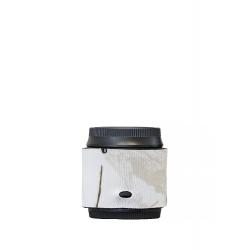 Lenscoat RealtreeAPSnow pour Tamron 2x Teleconverter
