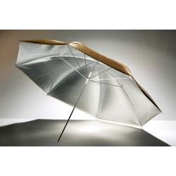 """Godox parapluie de studio UB-007 Doré/argenté 33"""" (84cm)"""