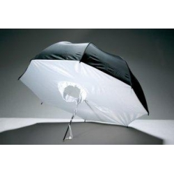 "Godox parapluie Softbox de studio UB-010 Noir/Blanc  33"" (84cm)"
