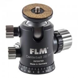 FLM CB-38 FTR MarkII Ball Head