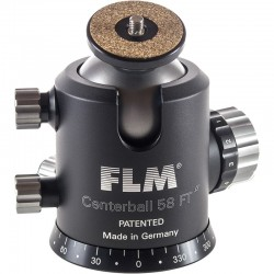 FLM CB-58 FTR MarkII Ball Head
