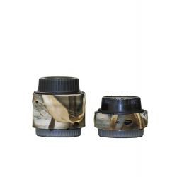 Lenscoat RealtreeMax4 pour Nikon extenser 1.4x/2x série III