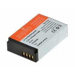 Jupio LP-E12 batterie 875 mAh pour Canon M/100D