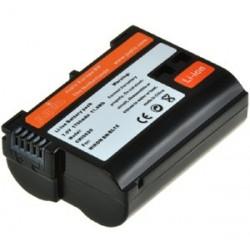Jupio EN-EL15 batterie 1700 mAh pour Nikon