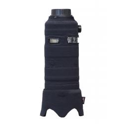 Lenscoat Black pour Nikon 70-200mm f/2.8E FL ED VR