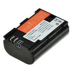 Jupio LP-E6N batterie 1700 mAh pour Canon