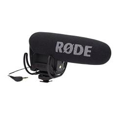 RODE VideoMic PRO Rycote / Microphone Vidéo