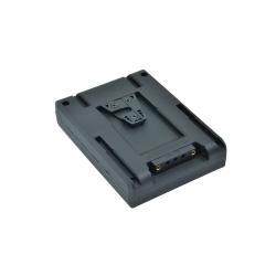 FXLion Adaptateur NP-F to V-mount