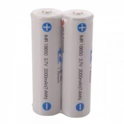 Zhiyun 2x Batterie 18650