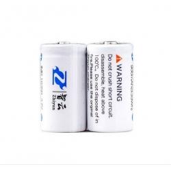 Zhiyun 2x Batterie 18350
