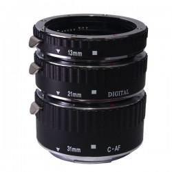 Phottix Tube Extension AF pour Canon