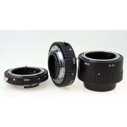 Phottix Tube Extension AF pour Nikon