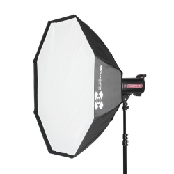 Quadralite Flex 120 Octa Fast Folding Softbox