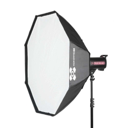 Quadralite Flex 80 Octa Fast Folding Softbox