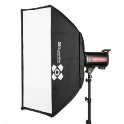 Quadralite Flex 60x90 Fast Folding Softbox