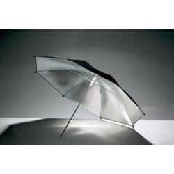 Quadralite parapluie de studio argenté 91cm