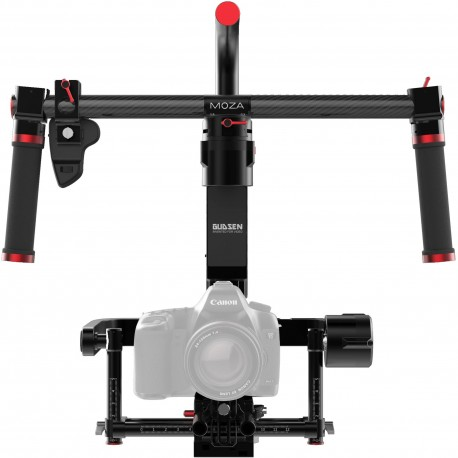 MOZA Gimbal Lite 2 Professional Stabilisateur