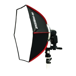 SMDV SPEEDBOX-50 Softbox Parapluie pour flash Cobra