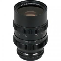 SLR Magic 35mm T0.95 Hyperprime Cine II Lens MFT