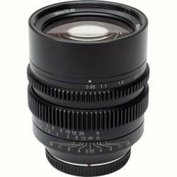 SLR Magic 50mm T0.95 Hyperprime Cine Lens MFT