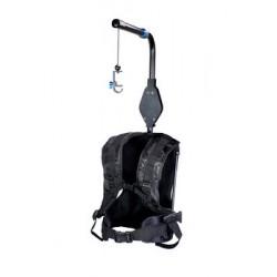 RingLight Fishing Vest pour stabilisateur