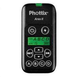 Phottix Ares II Déclencheur de Flash - Emetteur