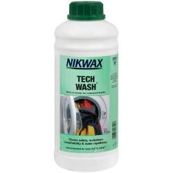 Nikwax Tech-Wash lavage Nettoyant pour vêtements imperméables 1L