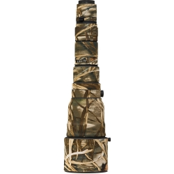 Lenscoat RealtreeMax4	 pour Sigma 800mm