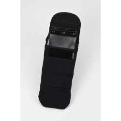 Lenscoat Beamer keeper Black