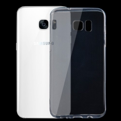 Transparent Cover Samsung Galaxy S7 Edge