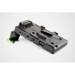 LanParte V Mount Battery Pinch VBP-02