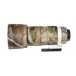 LensCover Canon 70-200mm F4 L IS USM Camouflage APG + LensCover Extenders 1.4x & 2x Camo
