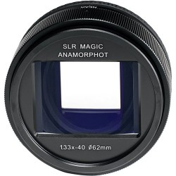 SLR Magic Anamorphot 1.33x, 40 (Compact) Adapter